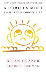 Find Brian Grazer's new book on Amazon